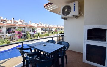 2 Bedroom Apartment to Rent in Sunset Beach Club Fethiye LİGHTHOUSE 12
