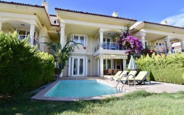 4 Bedroom Villa to Rent in Sunset Beach Club Fethiye PEARL 8