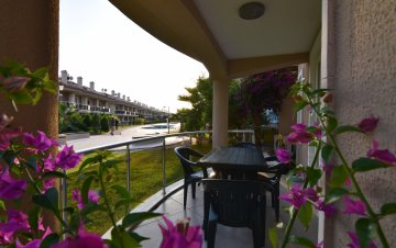 2 Bedroom Apartment to Rent in Sunset Beach Club MERMAID 43