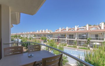 2 Bedroom Apartment to Rent in Sunset Beach Club SEASHELL 18