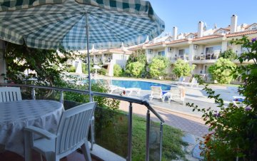 1 Bedroom Apartment to Rent in Sunset Beach Club Fethiye AQUA 11
